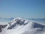 Горы Парнассос. Автор фото К.Калтсас.