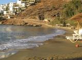 Пляжи Кеи