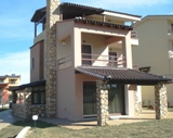 Архитектурный проект и строительство дома в Греции