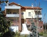 Строительство дома в Греции