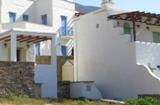 Греческие дома - островной стиль