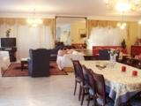 Богатая греческая гостиная