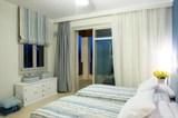 Большая греческая спальня