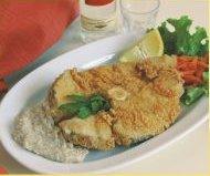 Рыба галеос