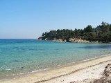 Халкидики, полуостров Ситония