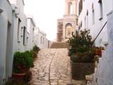 Тинос. Монастырь Святой Пелагии